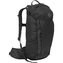 Black Diamond Nitro 22L Backpack-Black