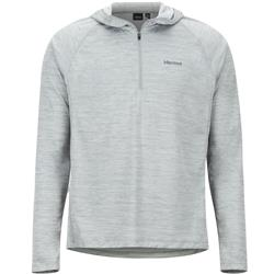 Marmot Sunrift Hoody - Mens-Grey Storm