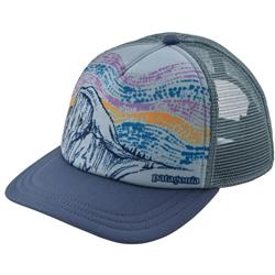 Raindrop Peak Interstate Hat - Womens