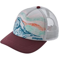 Patagonia Raindrop Peak Interstate Hat - Womens-Dark Currant