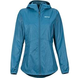 Marmot Trail Wind Hoody - Womens-Late Night
