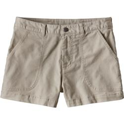 "Patagonia Stand Up Shorts, 3"" Inseam - Womens-Pelican"