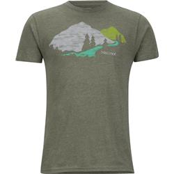 Tread Lightly Tee SS - Mens