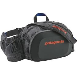 Patagonia Stealth Hip Pack-Forge Grey