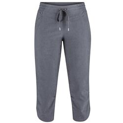Marmot Avery Capri - Womens-Dark Steel Heather