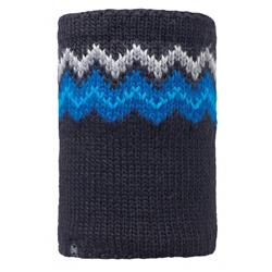Buff Danke Knitted Neckwarmer-116020.999 - Danke Black