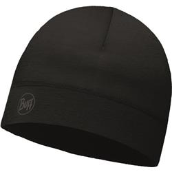 Buff Thermonet Hat-115346.999.10.00 - Solid Black