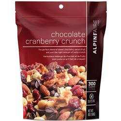 AlpineAire Chocolate Cranberry Crunch - Gluten Free-Not Applicable