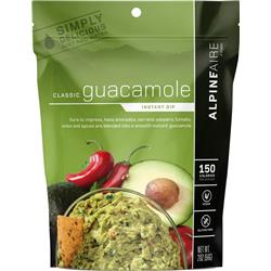 AlpineAire Classic Guacamole - Gluten Free, Vegan-Not Applicable