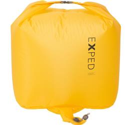 Exped Schnozzel Pumpbag UL - Large-Corn Yellow