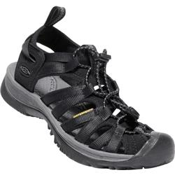 Keen Whisper - Black / Magnet - Womens-Not Applicable