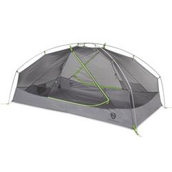 NEMO Equipment Galaxi 2P, 3 Season Tent & Footprint-Birch Leaf Green