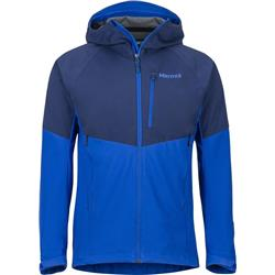 Marmot ROM Jacket - Mens-Arctic Navy / Surf