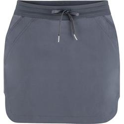Marmot Ruby Skort - Womens-Dark Steel