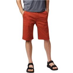 "Mountain Hardwear Hardwear AP Short, 11"" Inseam - Mens-Dark Copper"