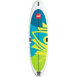 Red Paddle Co. 2018 Red 10'8 Activ MSL-Not Applicable