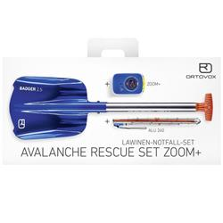 Ortovox Avalanche Rescue Kit Zoom+-Not Applicable