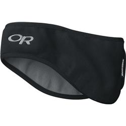 Outdoor Research Ear Band-Black