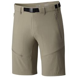 "Mountain Hardwear Chockstone Hike Short, 10"" Inseam - Mens-Badlands"