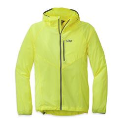 Outdoor Research Tantrum Hooded Jacket - Mens-Jolt