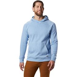 Mountain Hardwear Firetower LS Hoody - Mens-Big Sky