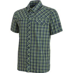 Mammut Asko Shirt - Mens-Jay / Sprout