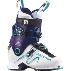 Salomon Canada - Nordic Alp Boots MTN Explore - Womens-Not Applicable