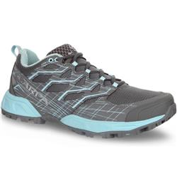 Scarpa Neutron 2 - Womens-Grey / Blue Radiance