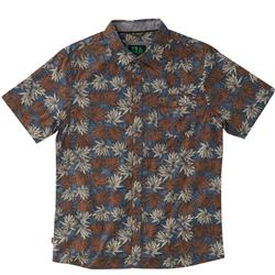 Hippy Tree Agave Woven - Mens-Blue