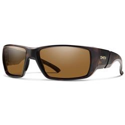 Smith Optics Transfer, Matte Tortoise Frame, Chromapop Polarized Brown Lens-Not Applicable