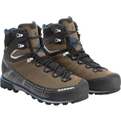 Mammut Kento High GTX - Mens-Bark / Black
