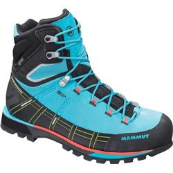 Mammut Kento High GTX - Womens-Arctic / Black