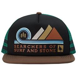 Pinnacle Hat - Mens