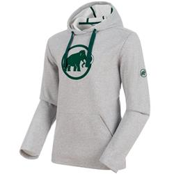 Mammut Logo ML Hoody - Mens