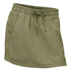 "The North Face Class V Skort, 15"" Inseam - Womens-Four Leaf Clover"