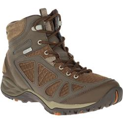 Merrell Siren Sport Q2 Mid WTPF - Slate Black - Womens-Not Applicable
