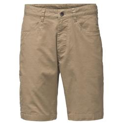 "The North Face Relaxed Motion Shorts, 10"" Inseam - Mens-Crockery Beige"