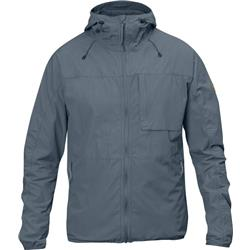 Fjallraven High Coast Wind Jacket - Mens-Dusk