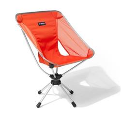 Helinox Swivel Chair-Crimson