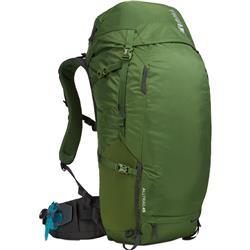 Thule AllTrail Hiking Backpack 45L - Mens-Garden Green