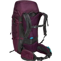 Thule AllTrail Hiking Backpack 45L - Womens-Monarch