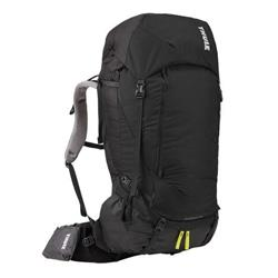Thule Guidepost Backpacking Pack 75L - Mens-Obsidian