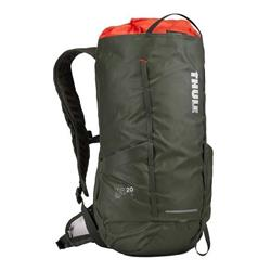 Thule Stir 20L Hiking Pack-Dark Forest