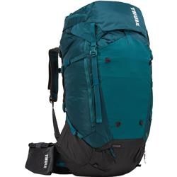 Thule Versant 50L Backpacking Pack - Womens-Deep Teal