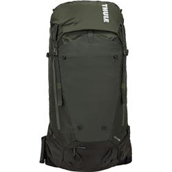 Thule Versant 60L Backpacking Pack - Mens-Dark Forest