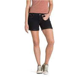 Kuhl Danzr Jean Short - Womens-Midnight