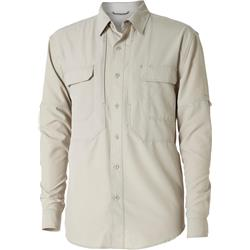Royal Robbins Expedition LS - Mens-Soapstone