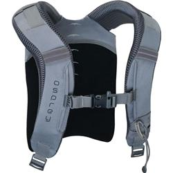 Osprey Isoform 5 Harness - Mens-Not Applicable