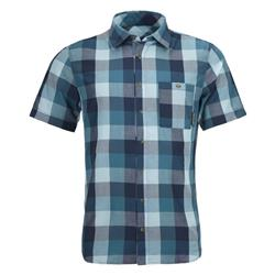 Ortovox Cortina Shirt SS - Mens-Blue Navy