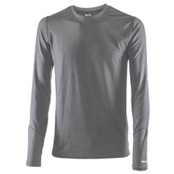 Bula Thermal Crew - Mens-Grey
